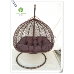 Silla de doble asiento Swing